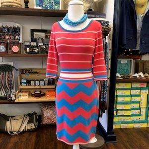 Lilly Pulitzer Lindsay Sweater Dress